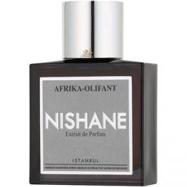 Nishane Afrika-Olifant parfüm kivonat unisex 50 ml