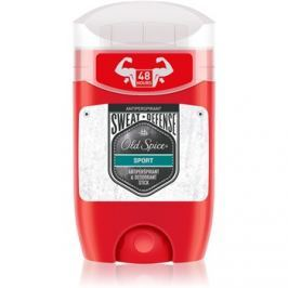 Old Spice Sweat Defense stift dezodor férfiaknak 50 ml