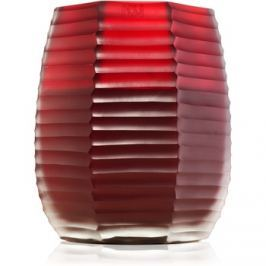 Onno Lotus Flower Red illatos gyertya  16 x 20 cm  red