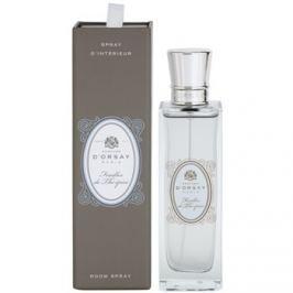 Parfums D'Orsay Feuilles de Thé Épice spray lakásba 100 ml