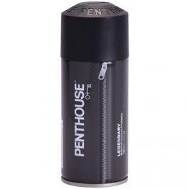 Penthouse Legendary dezodor férfiaknak 150 ml