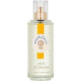 Roger & Gallet Bois d'Orange frissítő víz unisex 100 ml