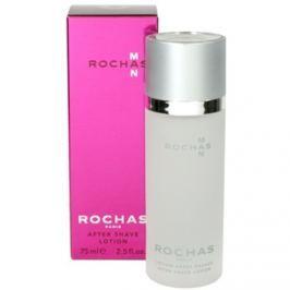 Rochas Rochas Man borotválkozás utáni arcvíz férfiaknak 75 ml