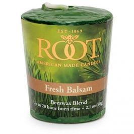 Root Candles Fresh Balsam viaszos gyertya