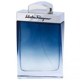 Salvatore Ferragamo Subtil Pour Homme eau de toilette férfiaknak 100 ml