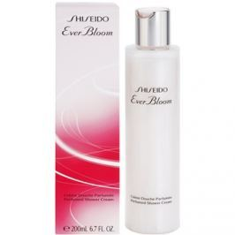 Shiseido Ever Bloom tusoló krém nőknek 200 ml