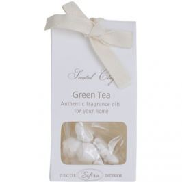 Sofira Decor Interior Green Tea ruhaillatosító  25 g