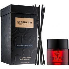 Spring Air Home Collection Pomegranate Delight aroma diffúzor töltelékkel 100 ml