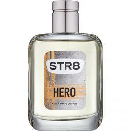 STR8 Hero borotválkozás utáni arcvíz férfiaknak 100 ml