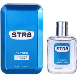 STR8 Oxygene borotválkozás utáni arcvíz férfiaknak 50 ml