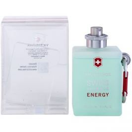 Swiss Army Swiss Unlimited Energy kölnivíz férfiaknak 150 ml
