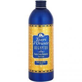Tesori d'Oriente Aegyptus fürdő termék nőknek 500 ml