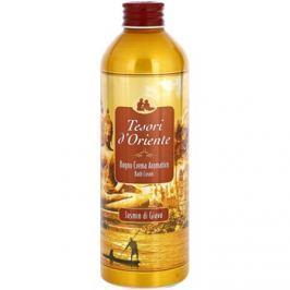 Tesori d'Oriente Jasmin di Giava fürdő termék nőknek 500 ml