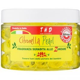 THD Home Fragrances Citronella Pearl illatos gyöngyök 150 ml