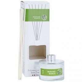 THD Platinum Collection Muschio Bianco aroma diffúzor töltelékkel 100 ml