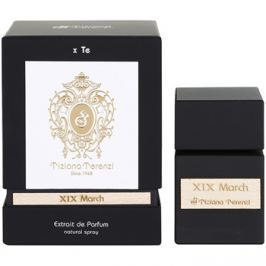 Tiziana Terenzi XIX March parfüm kivonat unisex 100 ml