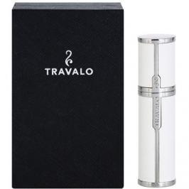 Travalo Milano szórófejes parfüm utántöltő palack unisex 5 ml  White
