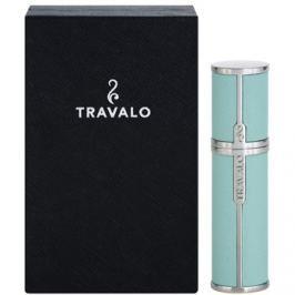 Travalo Milano szórófejes parfüm utántöltő palack unisex 5 ml  Green