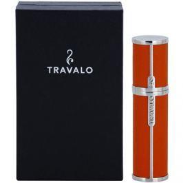 Travalo Milano szórófejes parfüm utántöltő palack unisex 5 ml  Orange