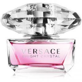 Versace Bright Crystal spray dezodor nőknek 50 ml
