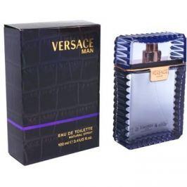 Versace Man eau de toilette férfiaknak 100 ml