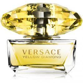 Versace Yellow Diamond spray dezodor nőknek 50 ml