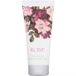 Village Rose kézkrém nőknek 100 ml