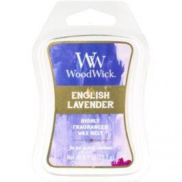 Woodwick English Lavender illatos viasz aromalámpába 22,7 g Artisan