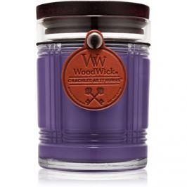 Woodwick Reserve Royal illatos gyertya  226,8 g