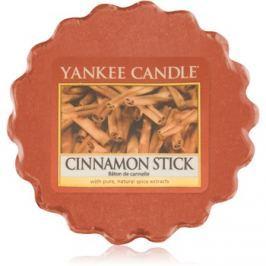 Yankee Candle Cinnamon Stick illatos viasz aromalámpába 22 g