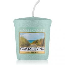 Yankee Candle Coastal Living viaszos gyertya 49 g