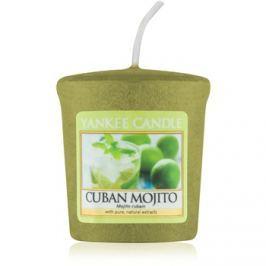 Yankee Candle Cuban Mojito viaszos gyertya 49 g