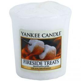 Yankee Candle Fireside Treats viaszos gyertya 49 g