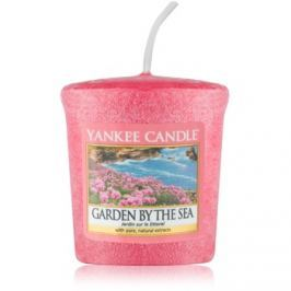 Yankee Candle Garden by the Sea viaszos gyertya 49 g
