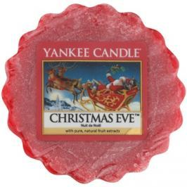 Yankee Candle Christmas Eve illatos viasz aromalámpába 22 g