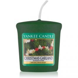 Yankee Candle Christmas Garland viaszos gyertya 49 g