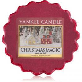 Yankee Candle Christmas Magic illatos viasz aromalámpába 22 g