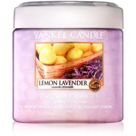 Yankee Candle Lemon Lavender illatos gyöngyök 170 g