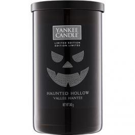 Yankee Candle Limited Edition Haunted Hallow illatos gyertya  340 g Décor közepes