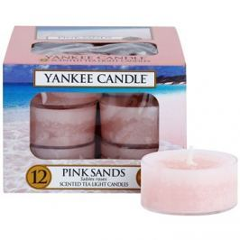Yankee Candle Pink Sands teamécses 12 x 9,8 g