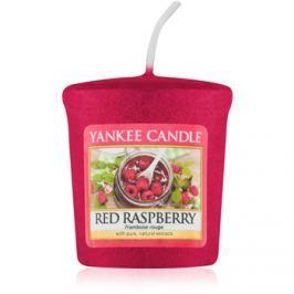 Yankee Candle Red Raspberry viaszos gyertya Illatok lakásba 49 g
