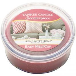 Yankee Candle Scenterpiece  Home Sweet Home  elektromos aromalámpa viasz 61 g