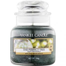 Yankee Candle The Perfect Tree illatos gyertya  104 g Classic kis méret
