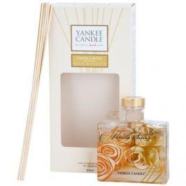 Yankee Candle Vanilla Satin aroma diffúzor töltelékkel 88 ml Signature