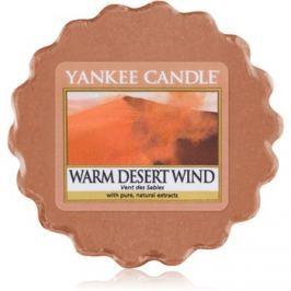 Yankee Candle Warm Desert Wind illatos viasz aromalámpába 22 g