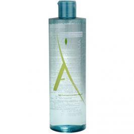 A-Derma Phys-AC micelláris víz problémás és pattanásos bőrre  400 ml