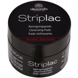 Alessandro Striplac zsírtalanító kendőcskék  50 db