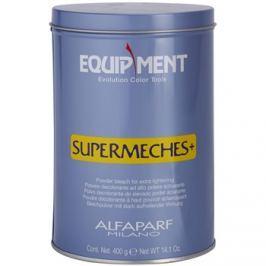 Alfaparf Milano Equipment púder az extra élénkítésre  400 g