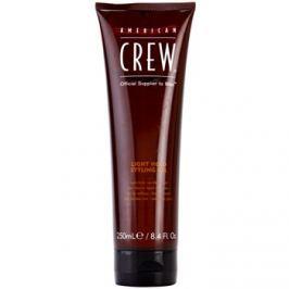 American Crew Classic hajzselé könnyű fixálás  250 ml