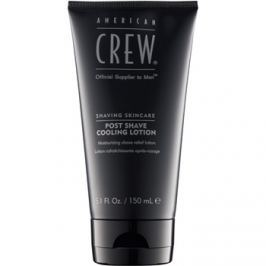 American Crew Shaving hidratáló és nyugtató borotválkozás utáni tej   150 ml